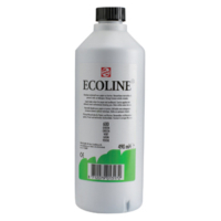 Talens Ecoline 490Ml. Green 600 Rt11726000