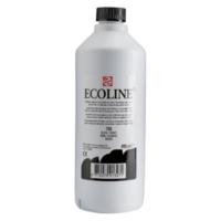 Talens Ecoline 490Ml. Black 700 Rt11727000