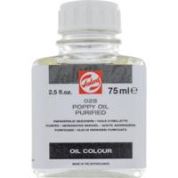 Talens Poppy Oil Purified 028 Saf Haşhaş Yağı