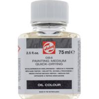 Talens Painting Medium Quick-Drying 084 Hızlı Kurutucu Medyum