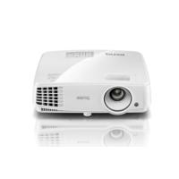 BENQ MS527 SVGA 800x600 3300 Ansilümen 13000:1 HDMI 1080p Projeksiyon Cihazı
