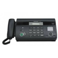 Panasonic Kx - Ft 984 Tk
