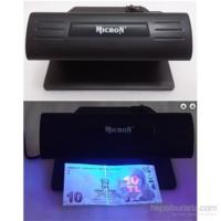 Vip Micron UV Sahte Para Kontrol Cihazı 375514