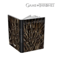 Dark Horse Game Of Thrones Throne Journal Defter