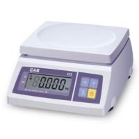 Cas Sw 1R 30 Rs-232C Tartım Terazisi Sw-1R-30-Rs232C