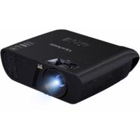 ViewSonic PJD7526W 4000 Ansilümen 22000:1 1280x800 WXGA HDMI 3D RJ-45 Kurumsal Projeksiyon Cihazı