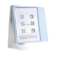 Durable Bact-O-Clean 10'lu Duvar Sunum Ünitesi 5911