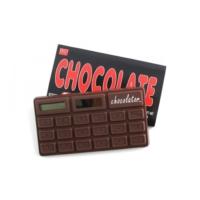 Original Boutique Çikolata Görünümlü Not Defteri