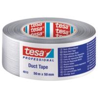 Tesa Basic Duct Tamir Bandı Gri 25m 50mm