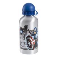 Marvel Avengers Aliminyum Matara 500 Ml