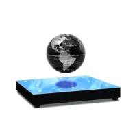 Acayipseyler Sihirli Dünya 8 Ledli Ayna Taban Açık Mavi