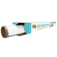 3M Def43 Post-İt® Silinebilir Beyaz Tahta , 122 Cm,X 91,44 Cm