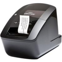 Brother P-Touch Ql720Nw Etiketleme Makinesi Bilgisayar Bağlantılı