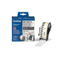 Brother P-Touch Sürekli Etiket 12Mm X 30.48M Dk22214