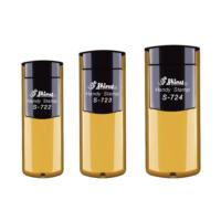 Shiny S-722 Sarı 38X14mm Cep Kaşe