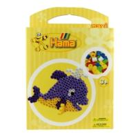 Hama Maxi - Balina - 350 boncuk - 8759