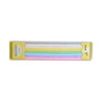 Lino Pd-030P Oluklu Şerit Pastel Renk