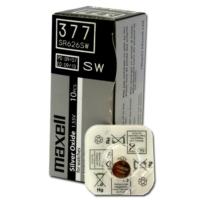 Maxell 377 Sr-626Sw Pil 1Li Blister