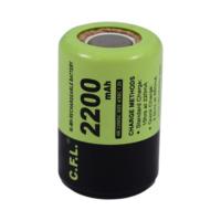 Cfl 1.2V Hr-2200Sc 4/5 Şarjlı Pil