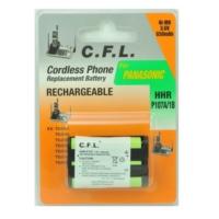 Cfl 3.6V P-107 650 Mah Telsiz Telefon Pili