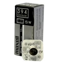 Maxell 394 Sr-936 Sw Pil 1Li Blister