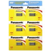 Panasonic Alkaline Power Aaa İnce Kalem Pil 12Li Paket