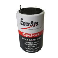 Cyclon 2V 5 Ah X Cell Pil