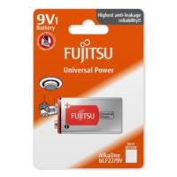 Fujitsu Universal Power 9V Alkaline Blister