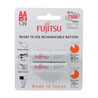 Fujitsu 1.2V 1900 Mah Aa R2U Şarjli Batarya