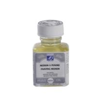 Lefranc&Bourgeois Rensiz Yağlı Boya Mediumu 75 ml