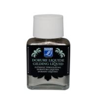 Lefranc&Bourgeois Sıvı Varak 75 ml Pewter