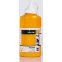 Lefranc&Bourgeois Louvre Akrilik Boya 750 ml - Sahara Yellow