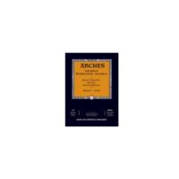 Arches Suluboya Blok Defter - Kalın Doku - 300 gr 14,8 x 21 cm (A5) - 12 Yp.