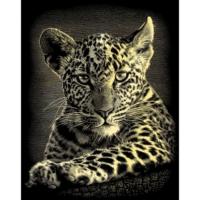 Reeves Kazıma Seti - Scraperfoil Gold - Lions