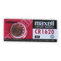 Lityum Pil 3V Cr 1620 Maxell