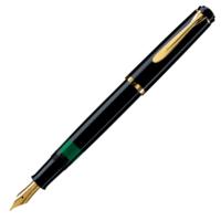 Pelikan Dolma Kalem Siyah M200