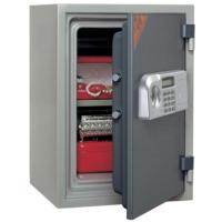 Boilsafe BS-D500 Ev Kasası Dijital Şifreli