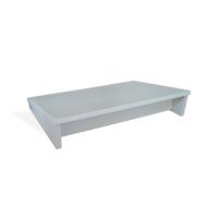 Vena Masa Altı Ayaklık Beyaz