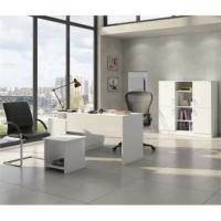Bestline Başak Ofis Takımı - Beyaz