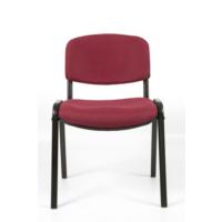 Mobyasit Form Sandalye 2'Li Kumaş