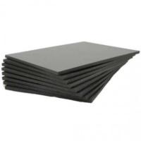 İdora Fotoblok 50 x 70 cm - Siyah - 5 mm (5'li Paket)