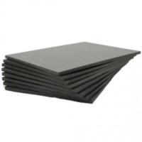 İdora Fotoblok 70 x 100 cm - Siyah - 5 mm (5'li Paket)