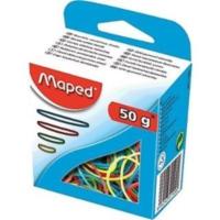 Maped Renkli Ambalaj Lastiği 50gr