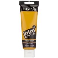 Reeves İntro Akrilik Boya 120Ml - Yellow Ochre
