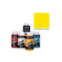 Reeves İntro Akrilik Boya 500Ml - Medium Yellow
