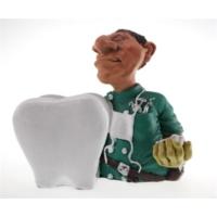 Gp Diş Doktoru Erkek Kartvizitlik