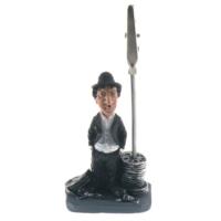 Gp Chaplin Mesaj Tutucu