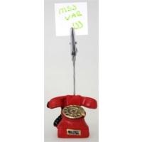 Gp Telefon Mesaj Tutucu Kırmızı