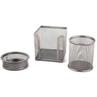Gıpta Masa Seti Metal 3'lü Gümüş F0031