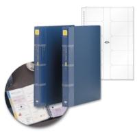Comix 300'lük Kartvizit Albümü SC300